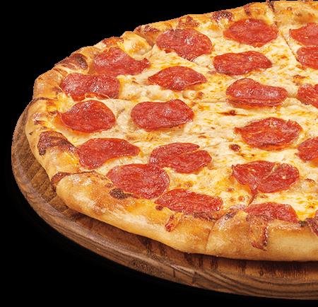 pizza Inicio