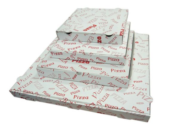 Caja-pizza Caja Pizza 33x33cm